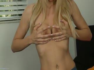 Amanda Tate Solo 1