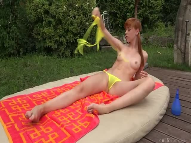 Adorable anny aurora gets nailed 8