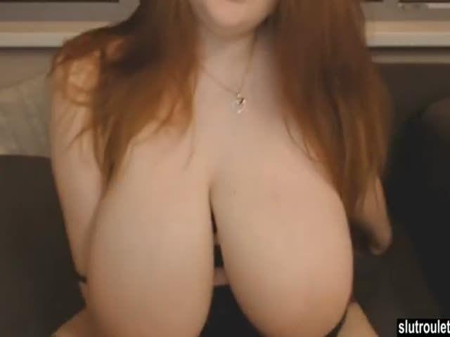 Cute Bbw Huge Bouncing Boobs Porn Video-2358