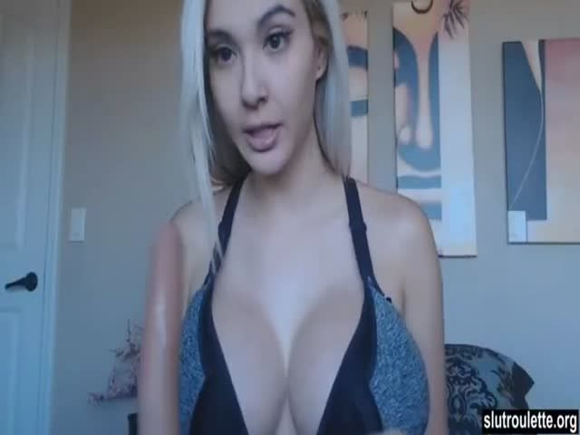 Homemade Teen Big Tits Riding