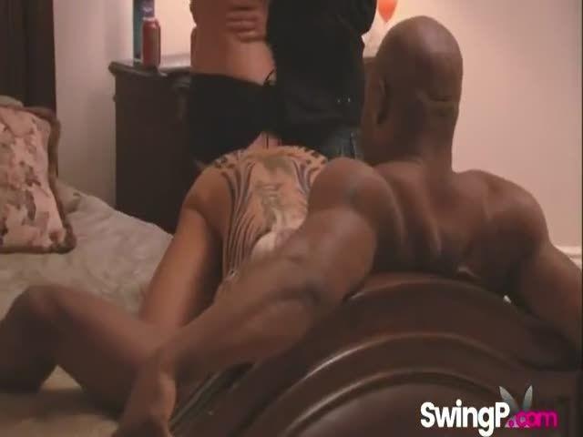 Swing season1 episode5 darrell and nikki
