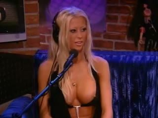 Krystal Steal   Howard Stern On Demand  Stump The Perv