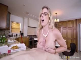 Cory Chase - Post Party Quickie For Mommy