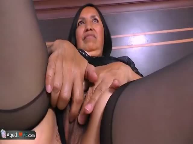 Agedlove big boobed senior gloria hardcore - 1 part 8