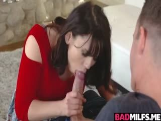 Badmilfs Blair Williams And Amber Chase F2