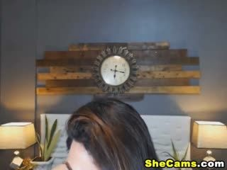 Gorgeous Shemale Babe Show On Cam