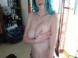 Girl Anya96 Flashing Pussy On Live Webcam   Webcam Girl Anya96