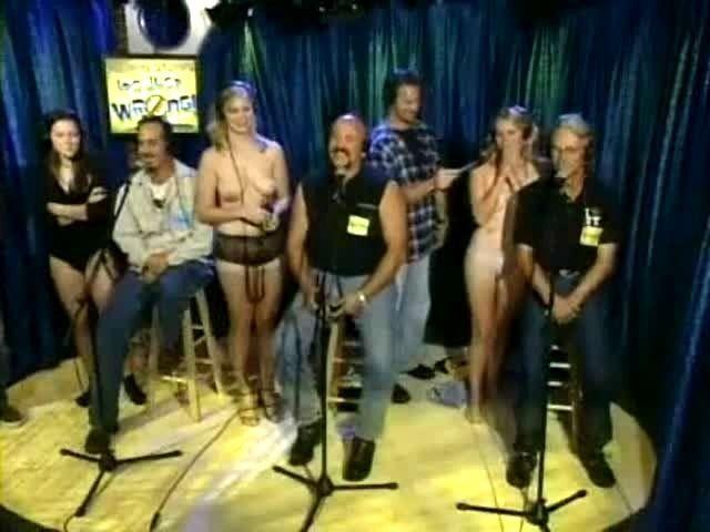 naked fuller figured females