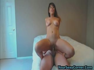 My Wife Got Deep Pussy Fuck And Creampie