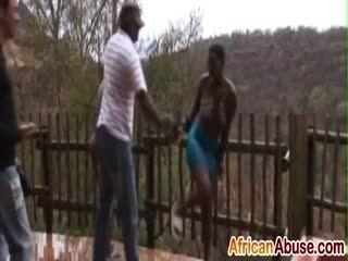 africanabuse 1 5 217 african bucks negersklavinnen 1 edit ass 2