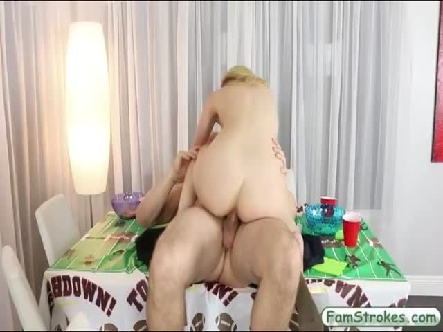huge boobs and spanking