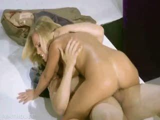 Nicole Aniston In Unique Talent