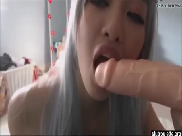 Asian Big Ass Small Tits