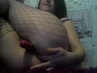 Slut Littlesubgirl Masturbating On Live Webcam      Webcam Girl Littlesubgirl