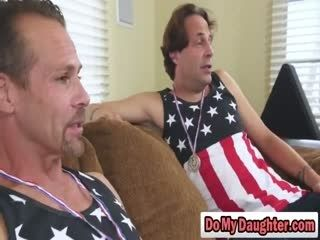 Domydaughter 2 2 17 Daughterswap Blair Williams And Maya Kendrick Full Hi 1