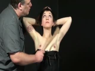 half japanese masochist mei maras spanking discipline and humiliating obedience   webcam girl  mara