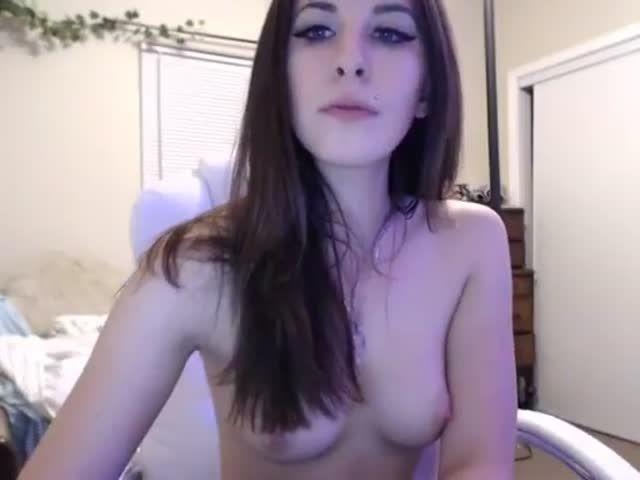 Audrey camgirl
