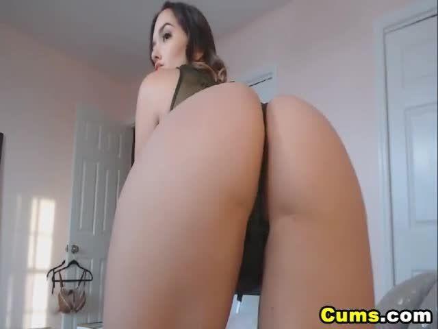 Ass lick wife