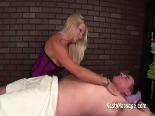 nasty massage 11