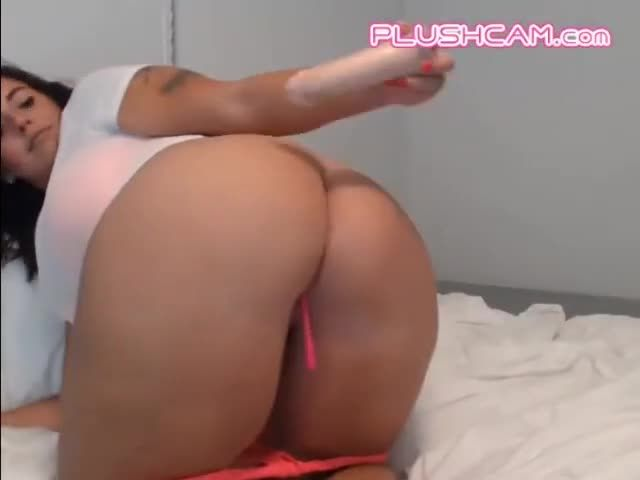 Milf in her ass that necessary