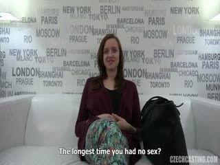 Czechcasting - Zuzana