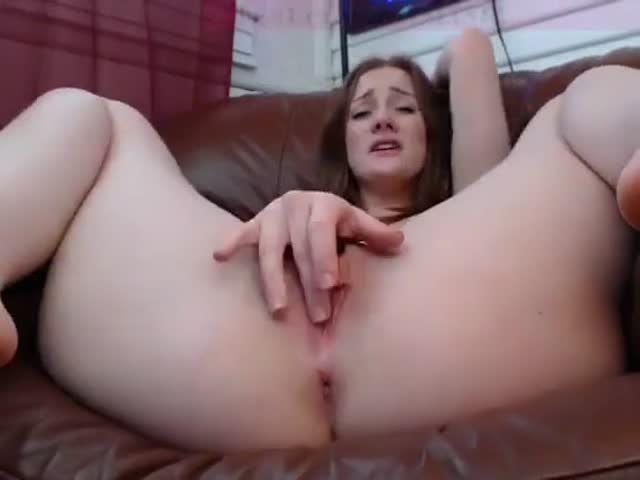 Gingerspyce cam