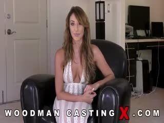 WoodmanCastingX - Christiana Cinn (Casting X 156)
