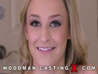 Woodmancastingx - Emma Hix