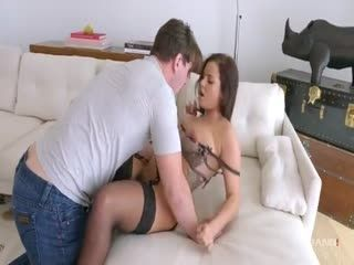 [Bang! Gonzo] Keisha Grey Is A True Anal Lover
