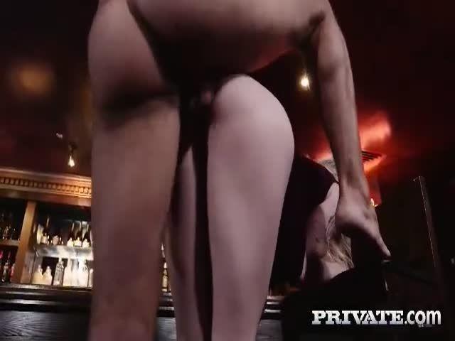 A bartender a stripper and a hockey player mmf bi threesome 3