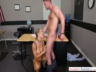 Nicole Aniston My First Sex Teacher