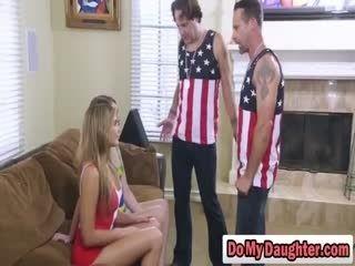 Domydaughter 26 6 217 Daughterswap Blair Williams And Maya Kendrick Full Hi 2