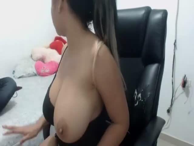 Large casting porn