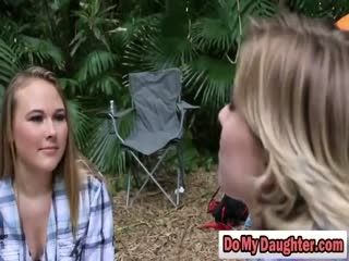 Domydaughter 26 6 217 Daughterswap Alyssa Cole And Haley Reed Full Hi 2