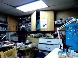 Slut Doxie Masturbating On Live Webcam      Webcam Girl Doxie