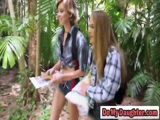 Domydaughter 26 6 217 Daughterswap Alyssa Cole And Haley Reed Full Hi 1