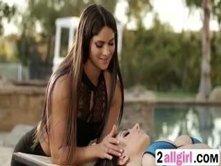 2allgirl 3 5 217 3358 1 72p Clit Massage Lesson Scene 1 Aspenrae 3