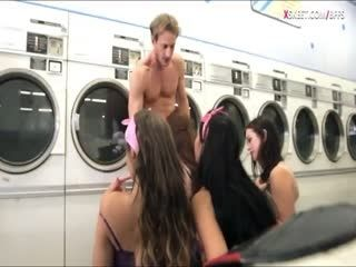 Bffs Laundry Day 0723