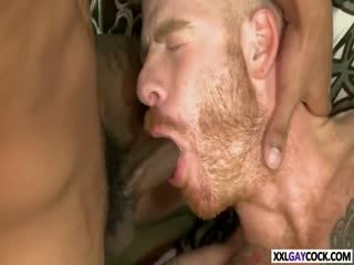 Bennett Anthony Needs A Big Cock