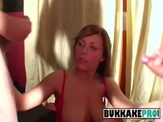 Bukkakepro 12 7 217 Wlb Beckys 4 Cumshots 2