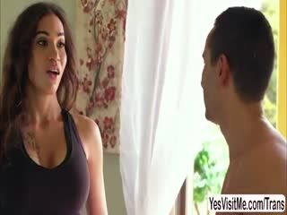 Innocent Hot Masseuse Tori Mayes Gives Hunk Gabriel Dalessandro Sensual Massage