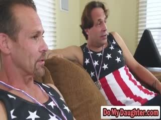 Domydaughter 26 6 217 Daughterswap Blair Williams And Maya Kendrick Full Hi 1