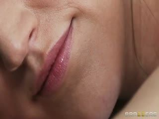 Eve Laurence-Full Tittie Massage
