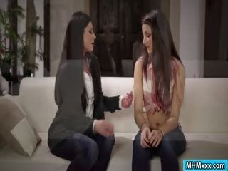 Lily Adams Make Stepmom India Summer Cum