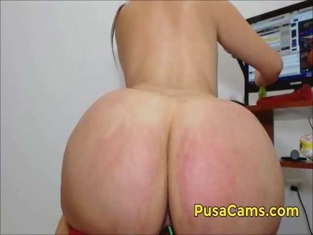 Big ass latina homemade