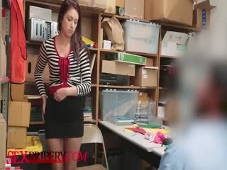 Sexbribery 4 8 217 Shoplyfter Naiomi Mae Full Hi 18hd 2