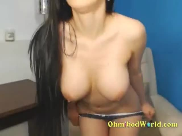 Big Ass Big Tits Webcam