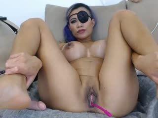 Asian Pirate