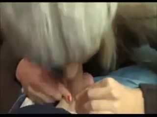 Cum On My Face In McDonald's  - Watch More On HOTWEBCAMTEENS.ORG