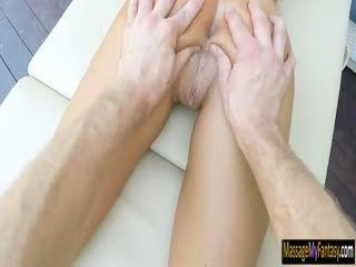 August Ames And Uma Jolie Shared A Cock